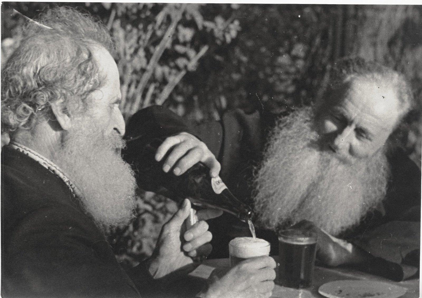 1949. Старинные друзья