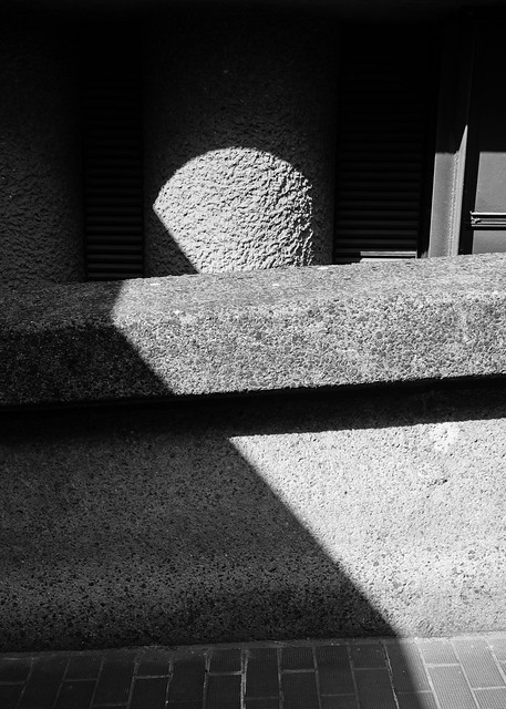 Barbican light