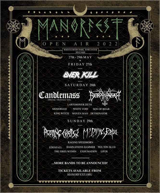 Manorfest 2022