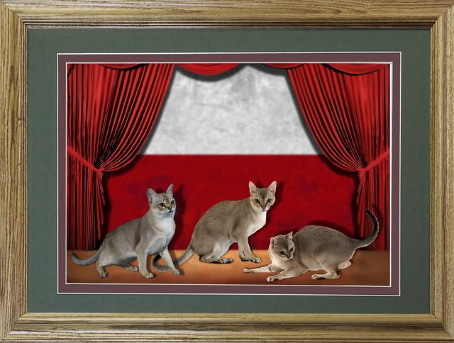 family portrait_framed
