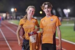 Moira má na to jednou překonat český maratonský rekord, říká její matka