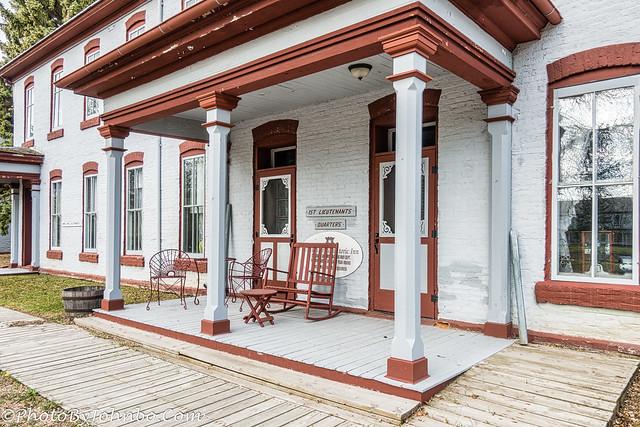 Totten Trail Inn