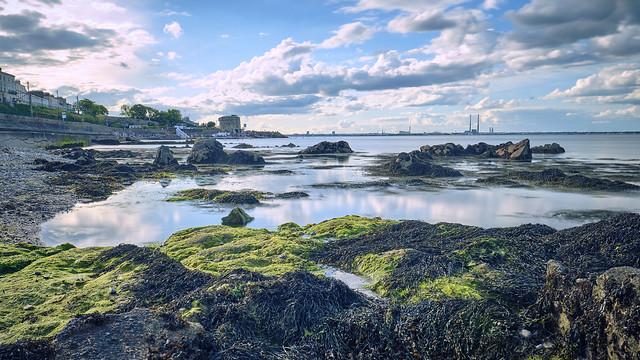 Dublin Seascape