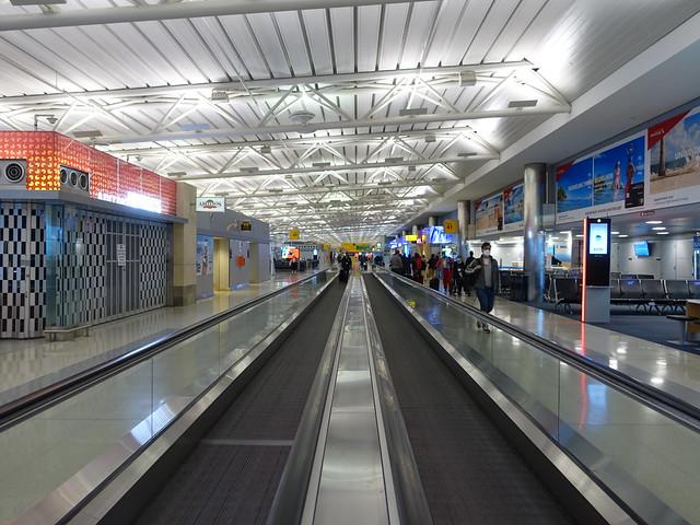 202105325 New York City Queens JFK airport