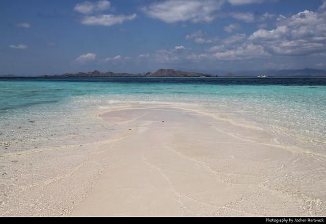 Pulau Karangan, Komodo NP, Indonesia