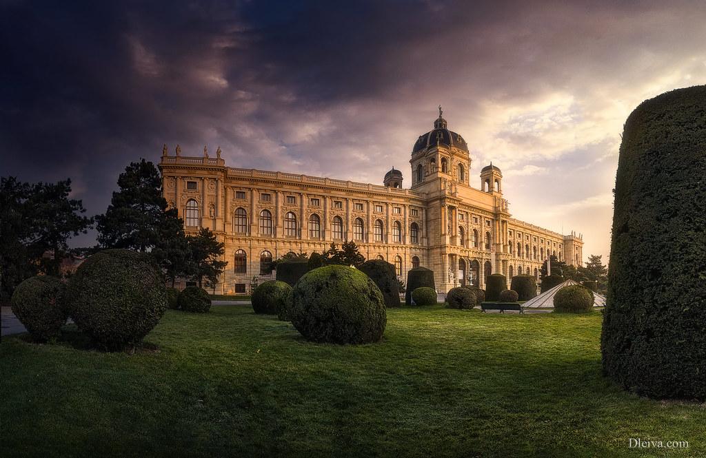 Museo de Ciencias Naturales de Viena