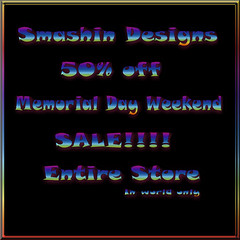 50% off memorial day weekend sale sd