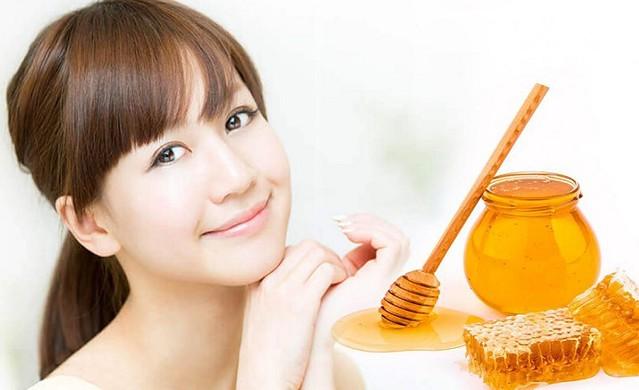 Bạn đã biết công dụng làm đẹp toàn thân của mật ong phấn hoa chưa?