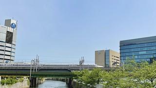 東海道新幹線 N700S