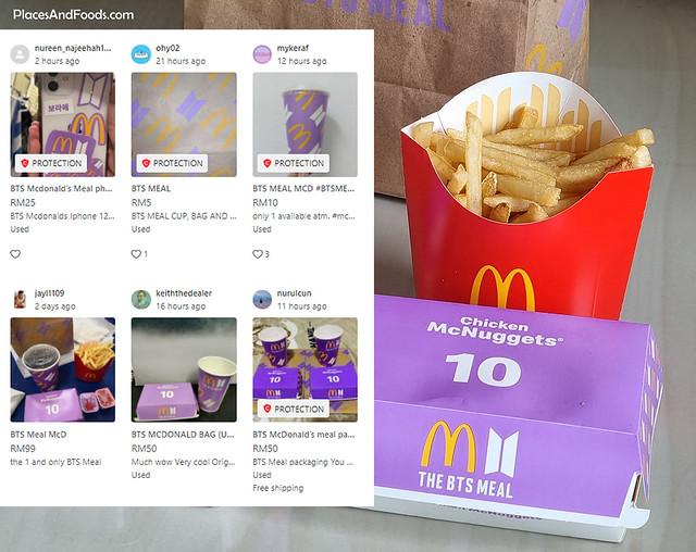bts meal packaging online