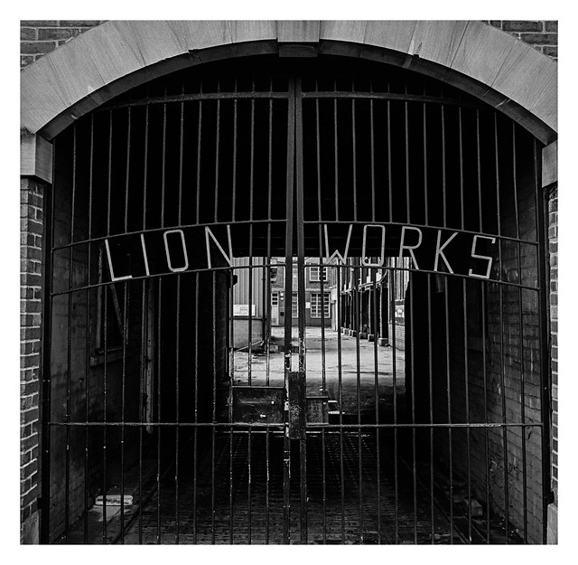 Lion Works