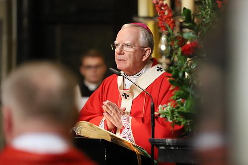 10. rocznica święceń kapłańskich
