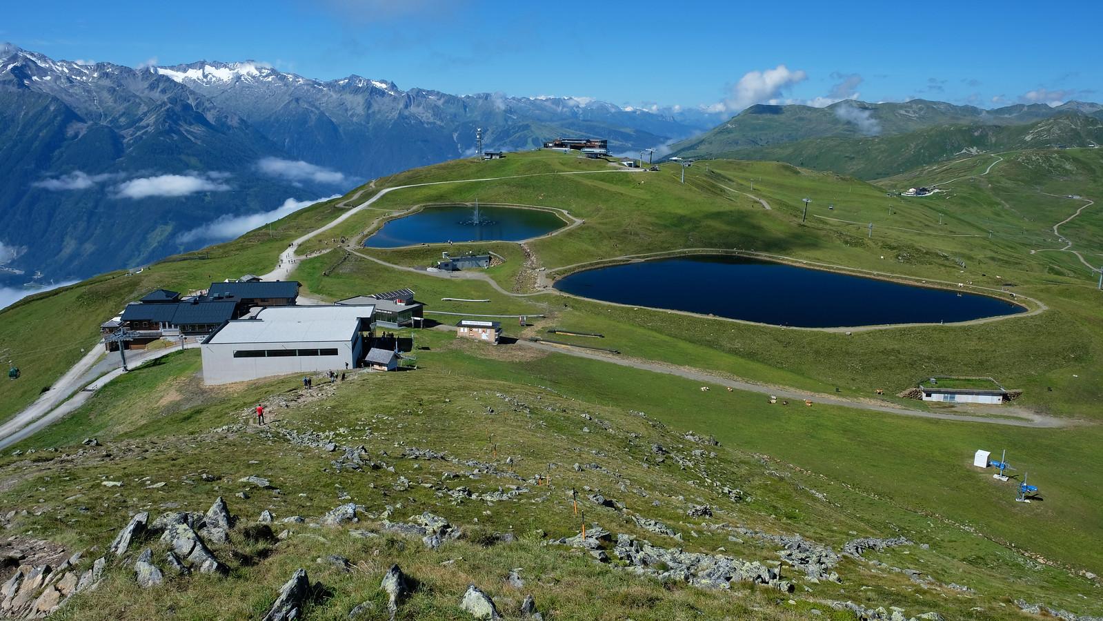 Wildkogel Arena, Austria