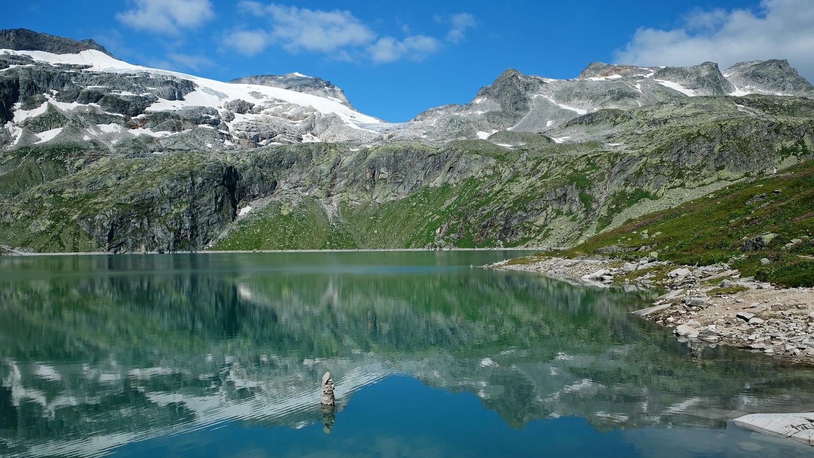 Weisssee, Weisssee Glacier World, Austria