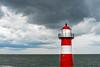Lighthouse 'Noorderhoofd' (Westkapelle, NL)