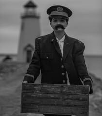 Brooke Lighthouse Shoot