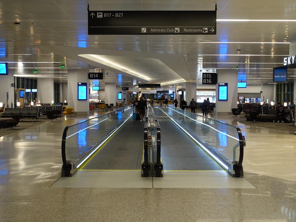 202105317 San Francisco airport