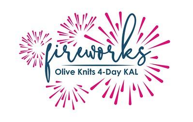 Olive Knits 4 Day KAL