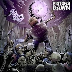 E.P. Review: Pistols At Dawn - Nocturnal Youth