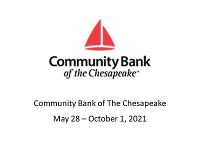 CBTC - May 28 - October 2021
