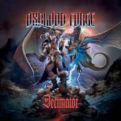 Album Review: Oxblood Forge - Decimator