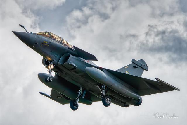 Dassault Rafale B Armée de l'Air - French Air Force (FAF) 329/30-ID - MSN 329