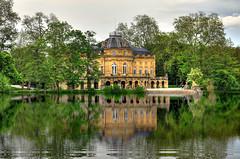 Ludwigsburg - Seeschloss Monrepos 04