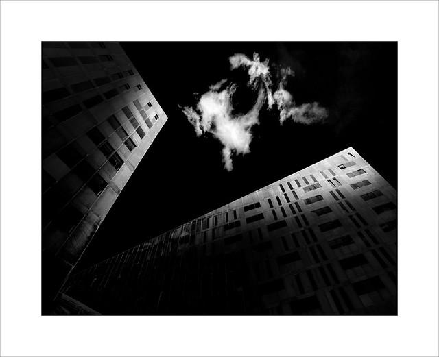 Darkitecture - Dancing Clouds