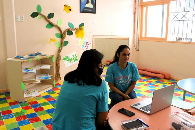 Mostra Pedagógica - Educação Infantil 2021 - Professora Raquel