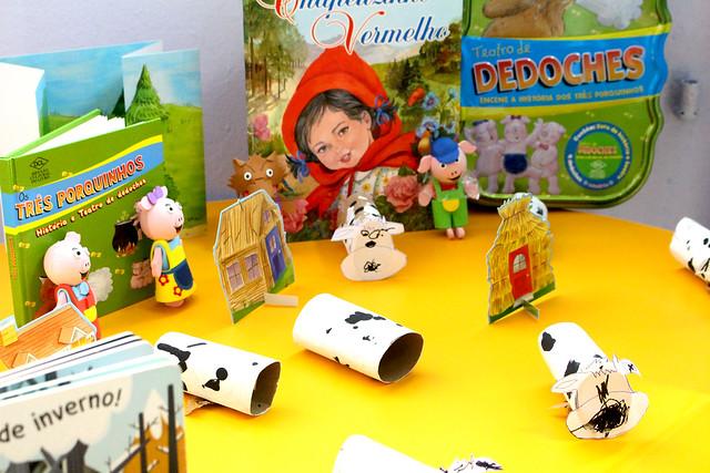 Mostra Pedagógica - Educação Infantil 2021 - Professora Roberta