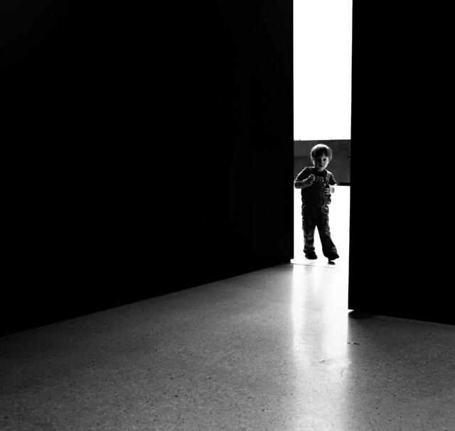 Im Museum sw (explored)