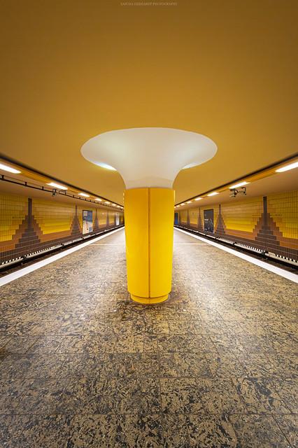 Messberg Metro Hamburg