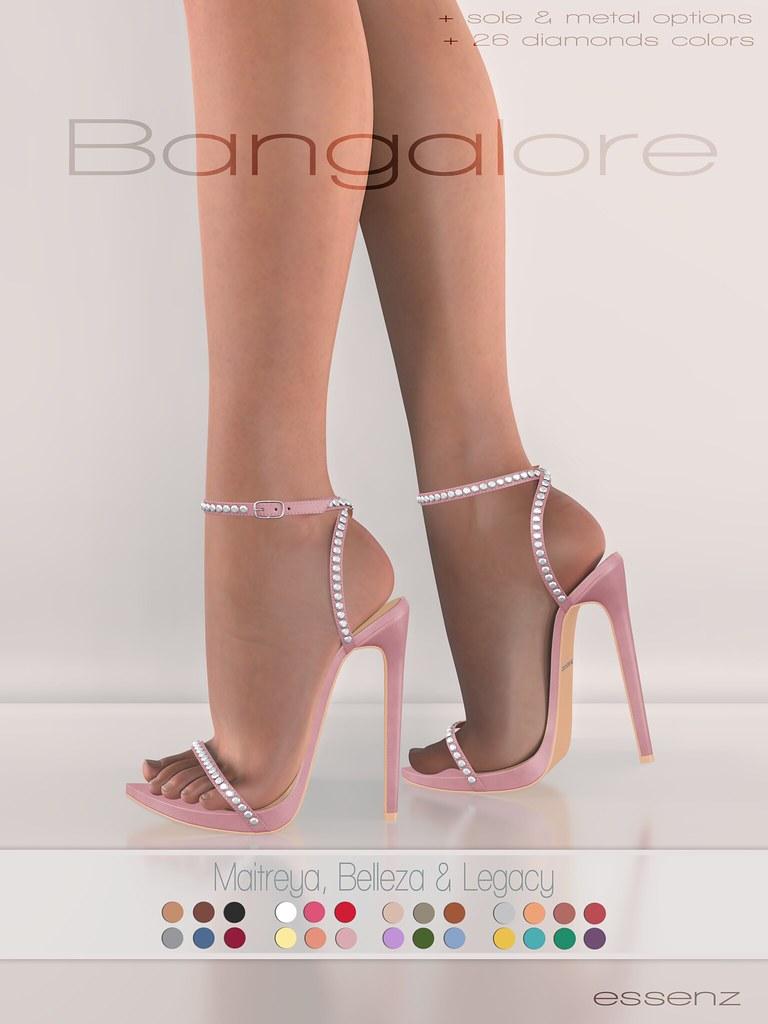 Essenz – Bangalore (The Saturday Sale)