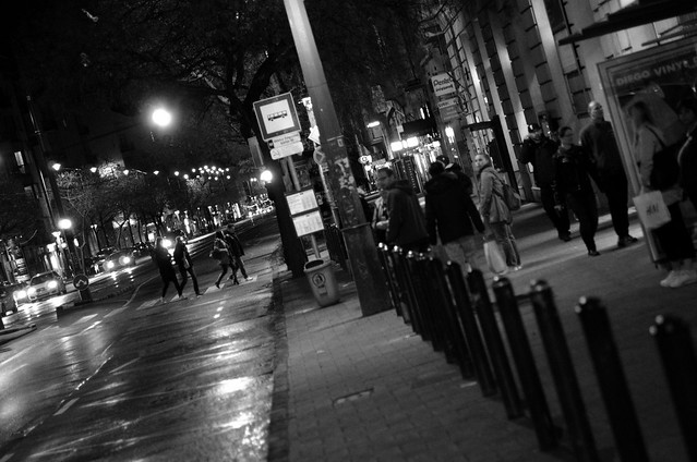 Budapest at Night 130