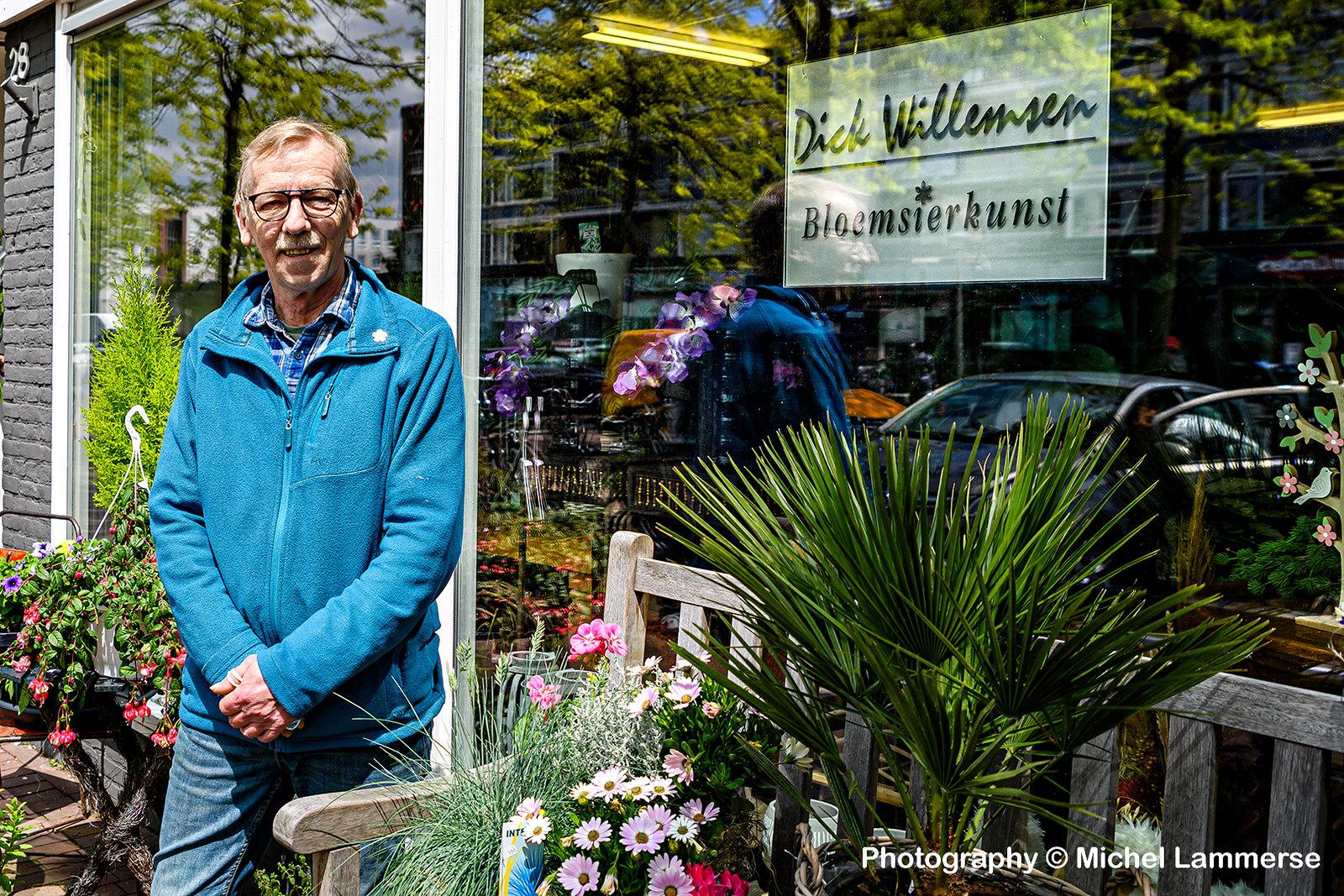Dick Willemsen