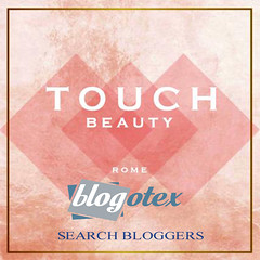 TOUCH BEAUTY SEARCH BLOGGERS