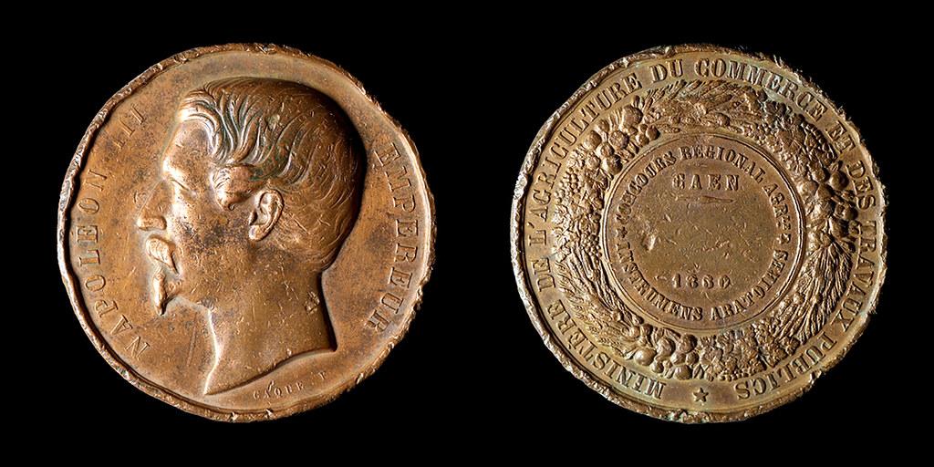 Illustration08-Médaille Concours Régional Caen-1860small