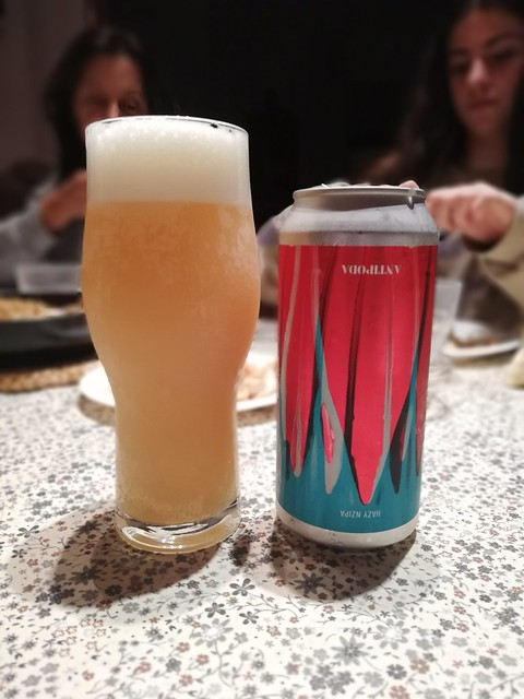 Maresme Brewery Antipoda