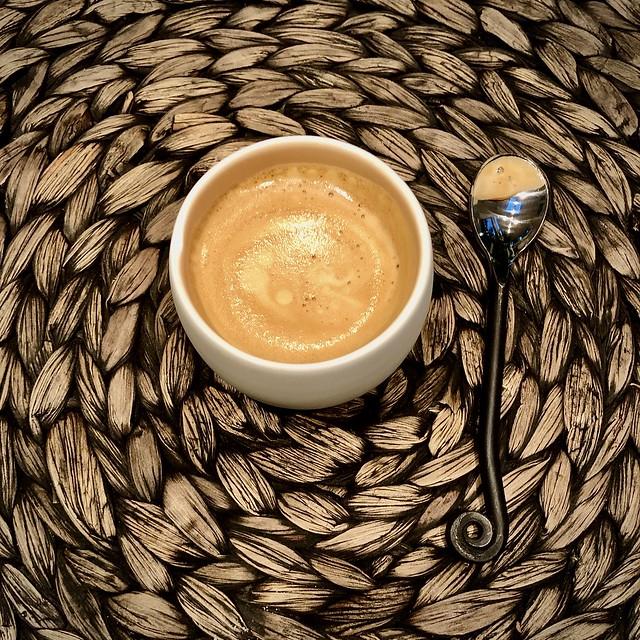 148/365 - Espresso