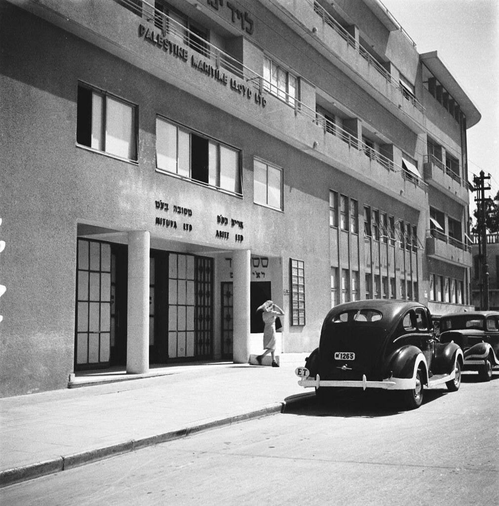 17. 1942. Вспомогательный женский корпус. Больница корпуса