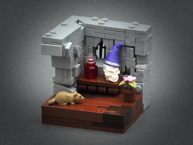 Druid's Chamber