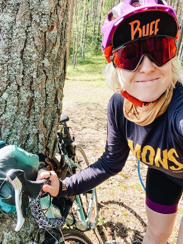 Karjaa-Hanko bikepack