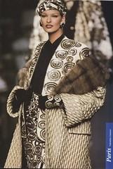 Valentino Haute Couture A/W 1995-6