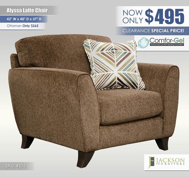 Alyssa Latte Chair_4215