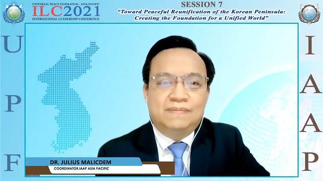 Asia Pacific-2021-05-01-ILC2021 Asia Pacific: Academicians