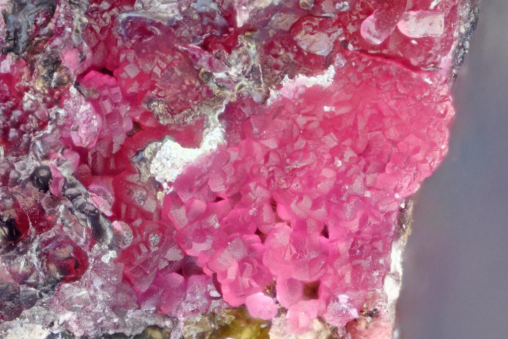 菱亜鉛鉱 / Smithsonite