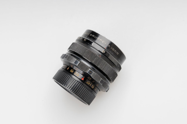 Mir-1 2.8/37mm