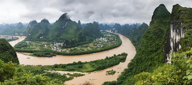 Xiang Gong Shan