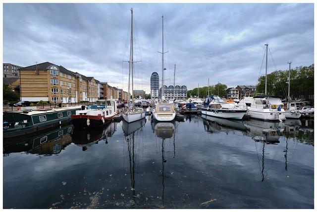 South Dock Marina …