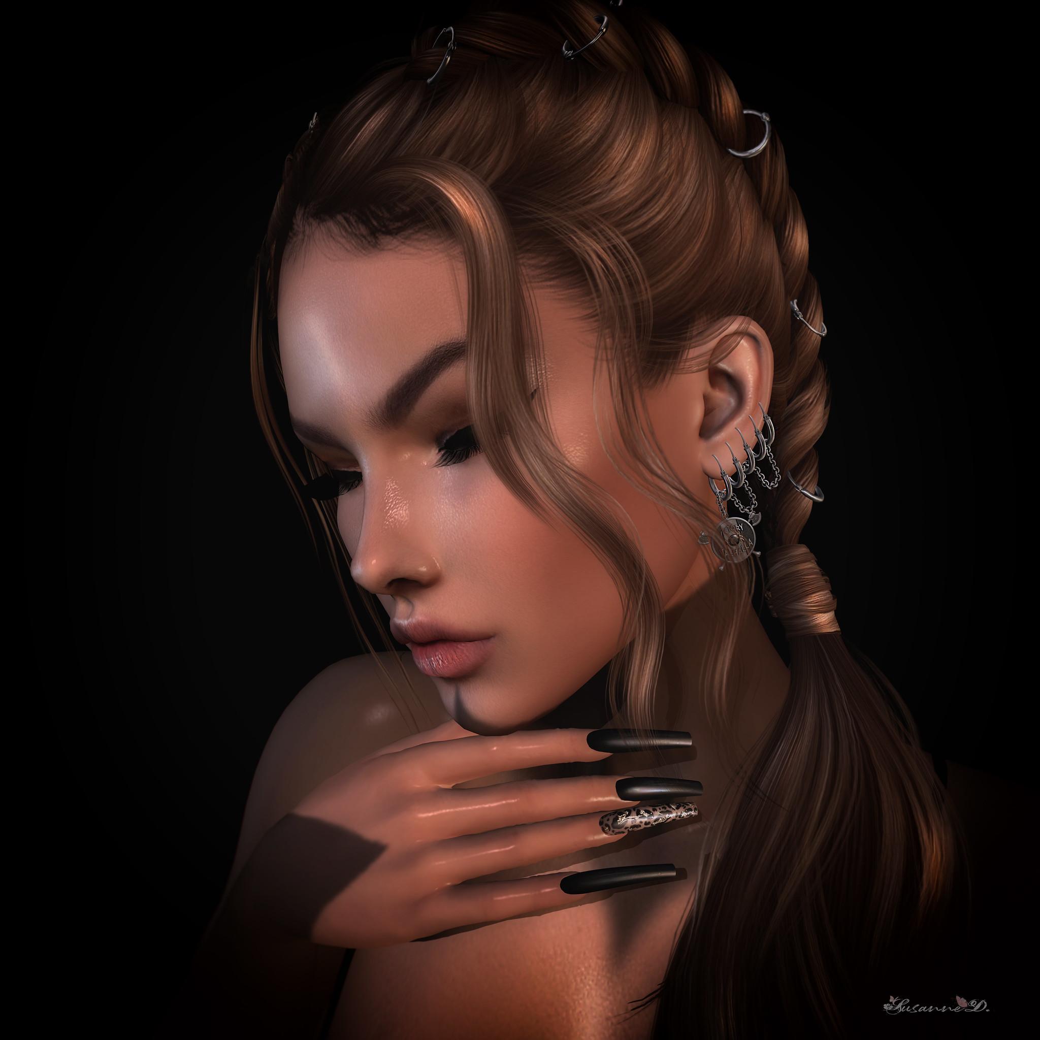Vih Portrait